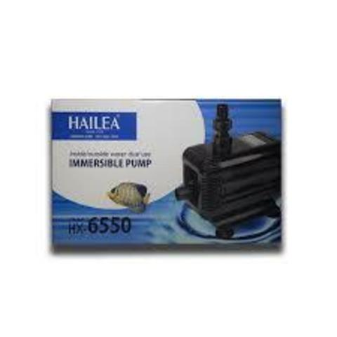 Помпа погружная Hallea HX-6550, 200W, 5580 л/ч.