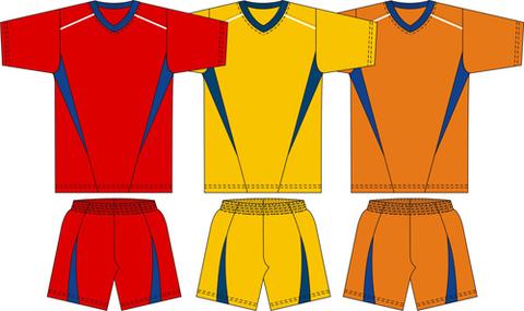 Футбольная форма Ф-064
