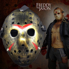 Friday the 13th — Jason Hockey Mask