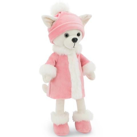 Собачка LUCKY LILI Зимняя нежность (Orange Toys)