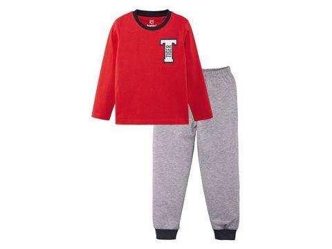 Пижама для мальчика Lupilu