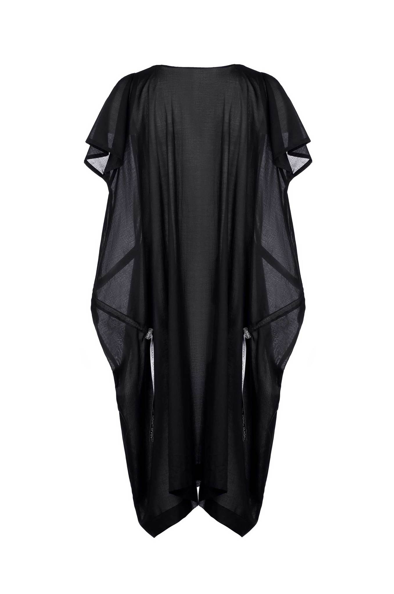 Платье-накидка