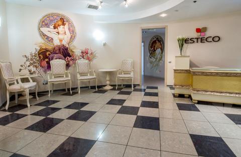Клиника пластической хирургии и косметологии «Esteco Clinic»