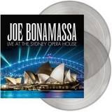 Joe Bonamassa / Live At The Sydney Opera House (Clear Vinyl)(2LP)