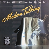 Modern Talking / The 1st Album (Expanded Edition)(2LP)