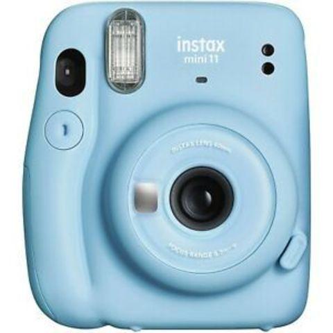 Fotoaparat Fujifilm Instax Mini 11 Instant Camera - Sky Blue