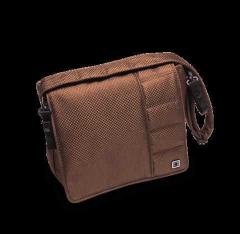Сумка Moon Messenger Bag Chocolate Panama 2019