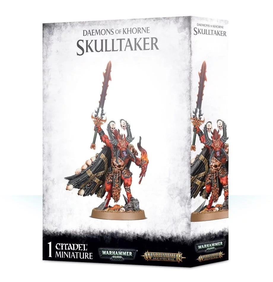 Skulltaker