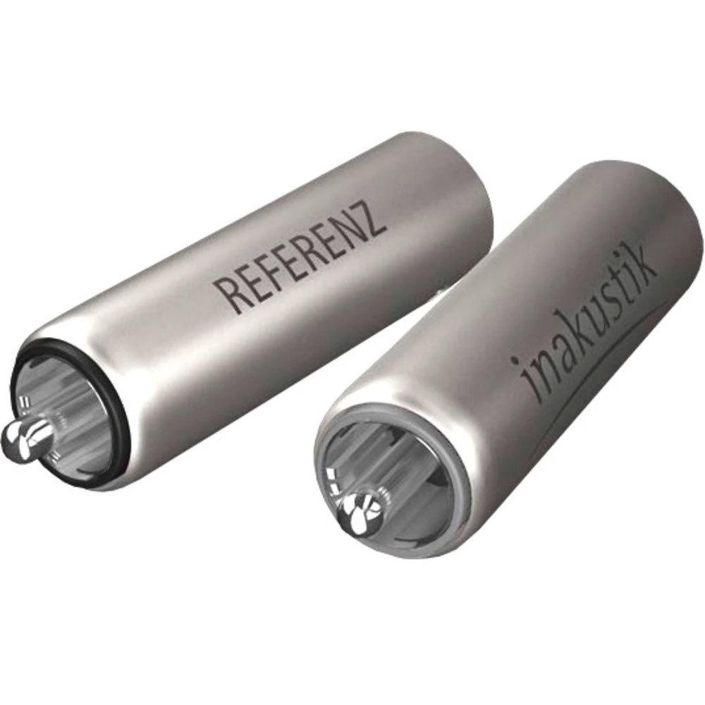 Inakustik Referenz RCA-1203 Plug, 8,8 mm, 1 pc