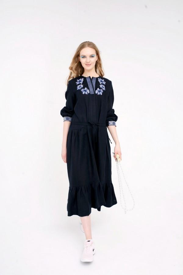 Зара. Платье женское PL-404