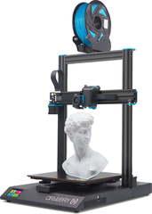 Фотография — 3D-принтер Artillery Sidewinder X1 V4