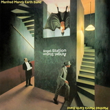Manfred Mann's Earth Band / Angel Station (LP)