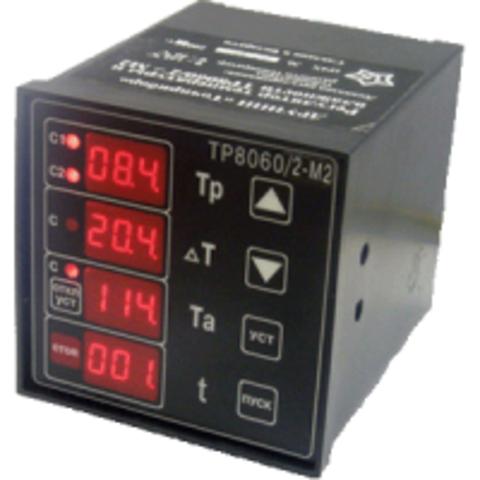 Терморегулятор ТР 8060 М2