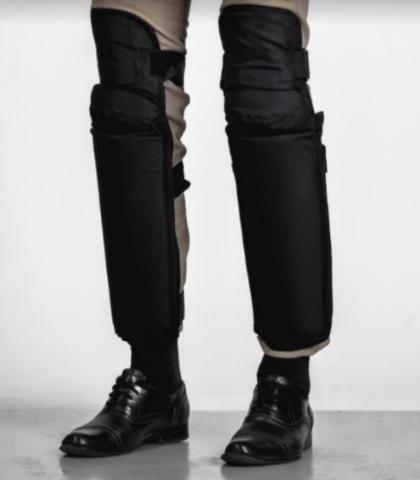 Щитки защитные «Сапфир» (защита рук и ног)