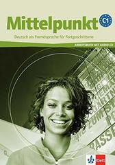 Mittelpunkt C1 Arbeitsbuch + Audio-CD*