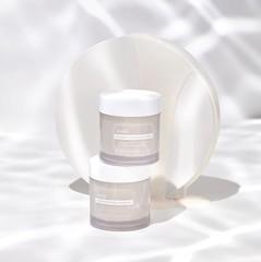 Увлажняющий антиоксидантный крем-гель, 70 мл / Dear, Klairs Fundamental Water Gel Cream