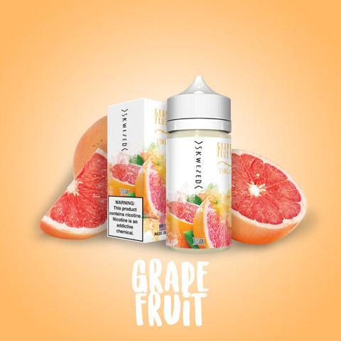 Жидкость Skwezed 100 мл Grapefruit