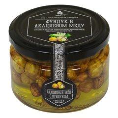 Фундук в акациевом меду, 250 г