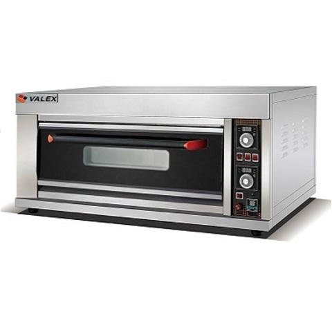 Шкаф жарочно-пекарский VALEX HEO-12A ( 1220х815х580мм, 6,5кВт, 220-240В)  (хлебопекарная печь)