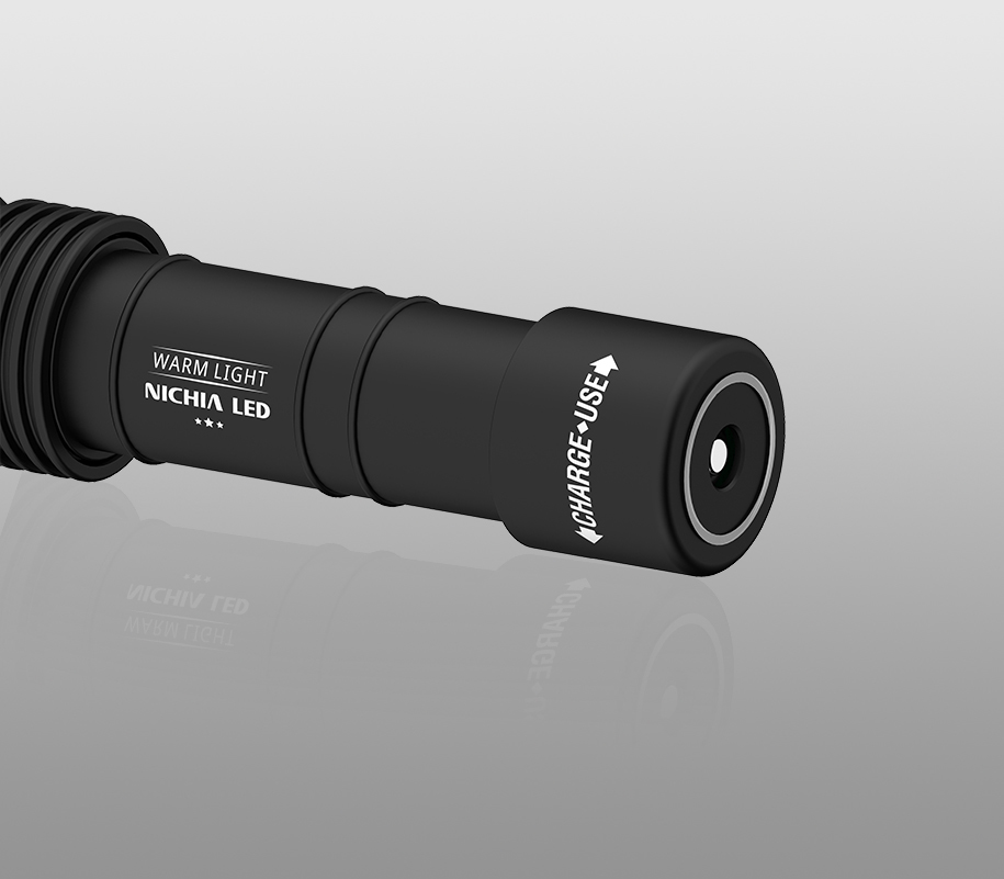 Мультифонарь Armytek Wizard Pro Magnet USB Nichia LED (Тёплый свет) - фото 3