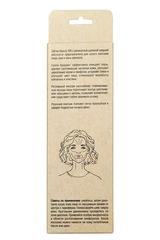 Щетка для сухого массажа лица (вместо пилинга, для очищения и снятия отеков), Beauty365 (Бьюти365, 365)