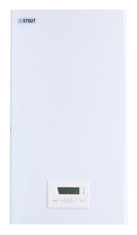 Электрический котел Stout 7 кВт SEB-0001-000007