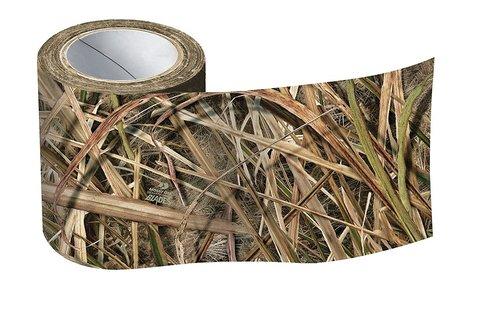 Камуфляжная лента для оружия Mossy Oak, на липкой основе