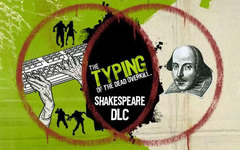 The Typing of the Dead : Overkill - Shakespeare DLC (для ПК, цифровой ключ)