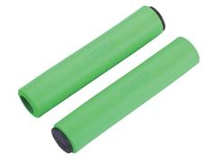 Грипсы BBB grips Sticky 130mm green