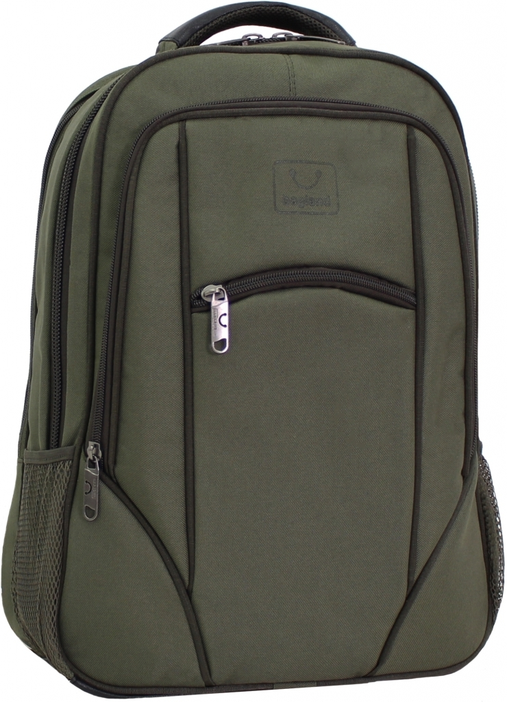 Рюкзаки для ноутбука Рюкзак для ноутбука Bagland Рюкзак под ноутбук 537 21 л. Хаки (0053766) 27908be590d3ec381df976ecbf65df81.JPG