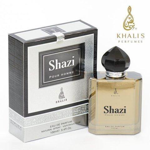 ПРОБНИК 2мл от SHAZI / Шази  100мл