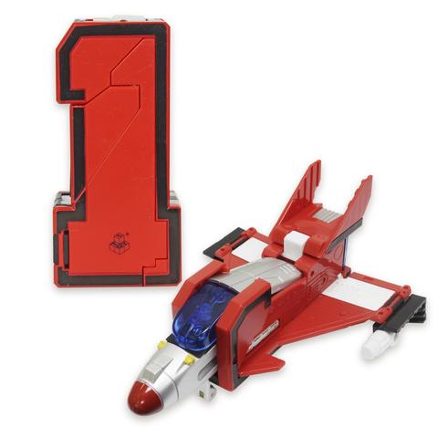1 Трансбот XL Разведчик (цифра один)