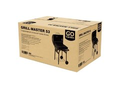 Гриль Go Garden Grill-Master 53 (50147)