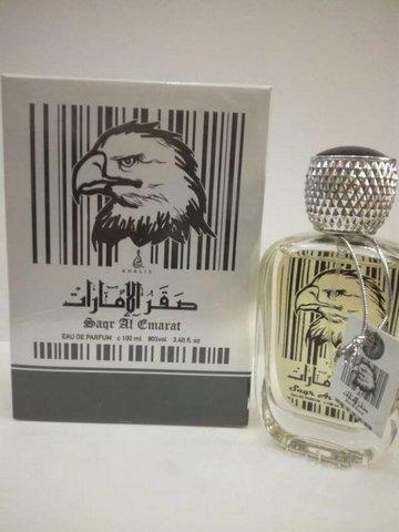 SAQR AL EMARAT / Сакар Аль Эмарат 100мл