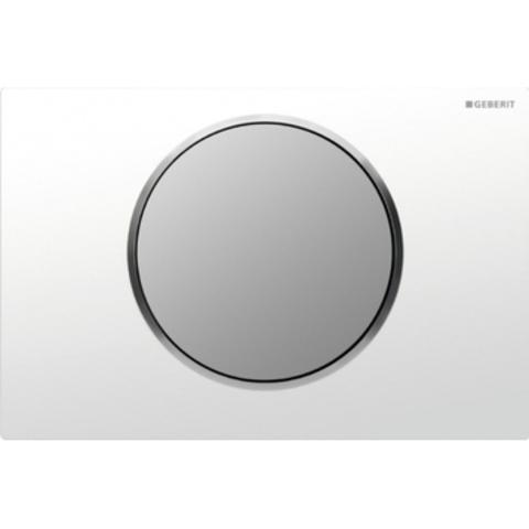 Кнопка для инсталляции GEBERIT Sigma 10 (115.758.KL.5)