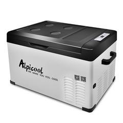 Купить Компрессорный автохолодильник Alpicool ACS-30 от производителя недорого.