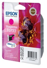 Картридж Epson T0733