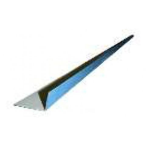 Угол крепежный 0,05x0,05x2,00м, внешний