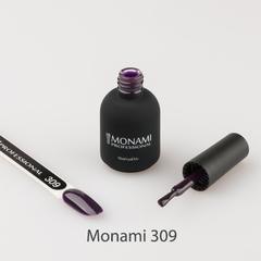 Monami Гель-лак №309, 12 мл