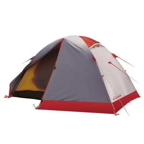 Туристическая палатка Tramp Peak 2 (V2)