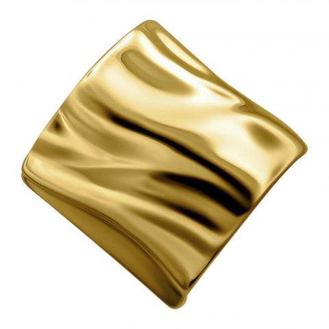 Е12К0521116ПЖ Кольцо из серебра