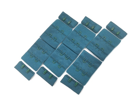 Застежка, ОПТ, 2х2, сосна (Арт: Z2-1382), 50 шт