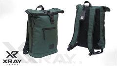 Рюкзак водонепроницаемый 'Waterproof Expandable Backpack' Dark Olive