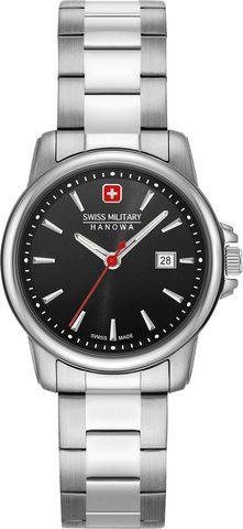 Часы женские Swiss Military Hanowa 06-7230.7.04.007 Swiss Soldier-Recruit