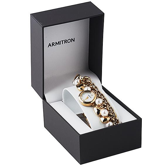 Часы наручные Armitron 75/5578MPGP