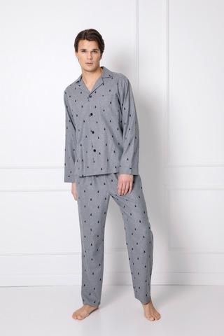 Пижама мужская со штанами ARUELLE ELLIS
