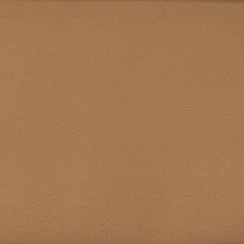 Портьерная ткань блэкаут карамель