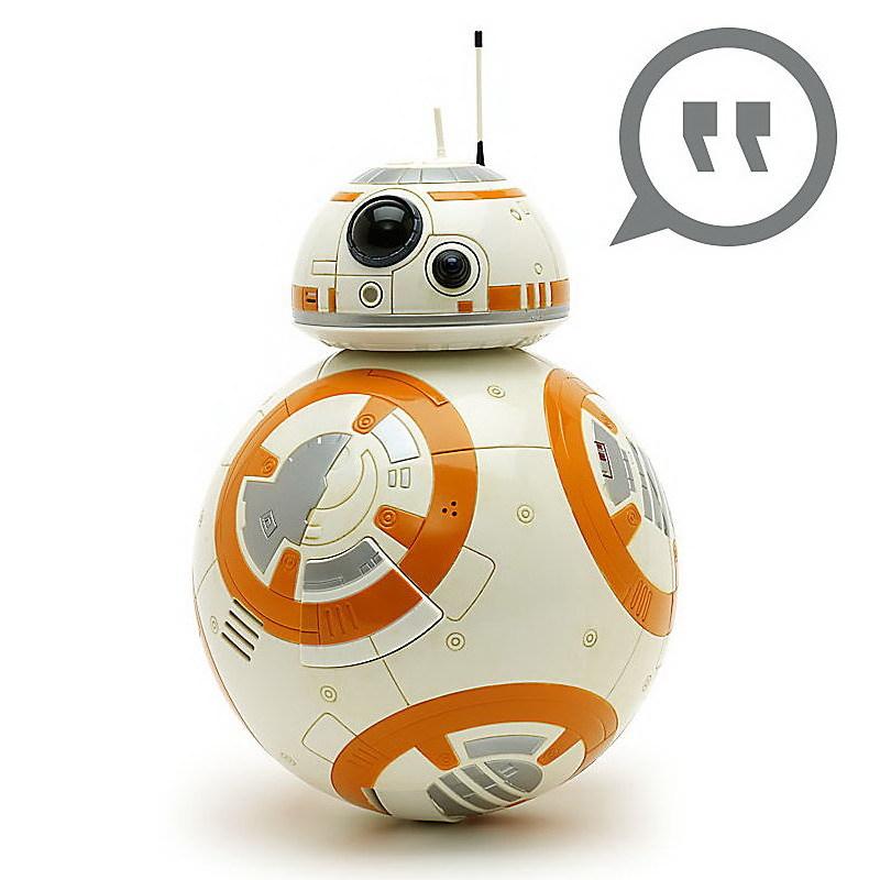Игрушки Звездные войны Робот BB-8 Звёздные войны 24 см 3.jpg
