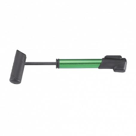 Насос ручной BBB WindRush S 250mm зеленый