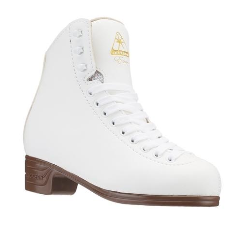 Ботинки Jackson Excel JR c рамой RF Professional
